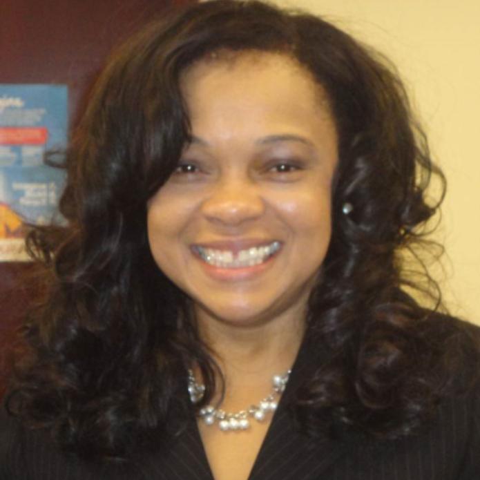 Valerie Jenkins